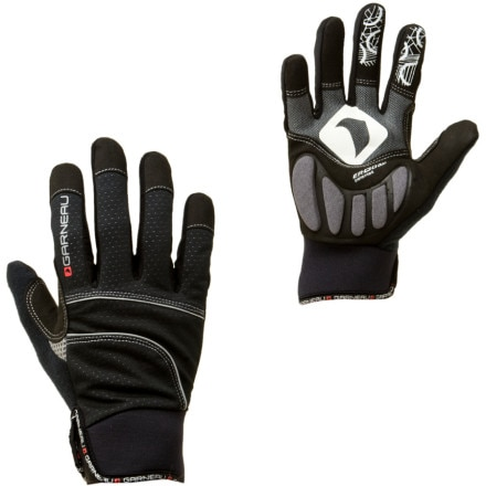 Louis Garneau Roubaix Gloves