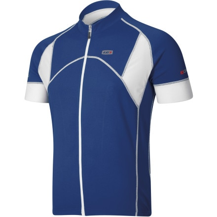 Louis Garneau Evan's Short Sleeve Jersey
