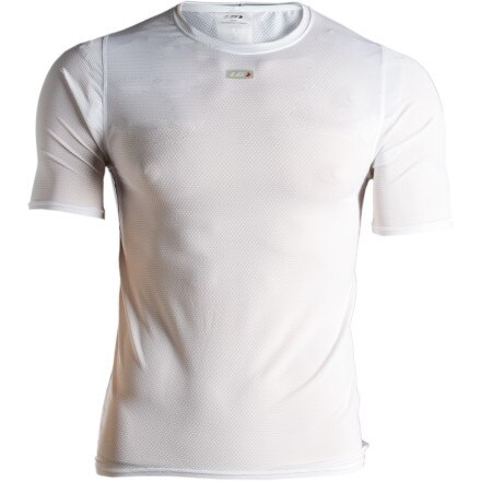Louis Garneau SF-2 Short Sleeve Base Layer