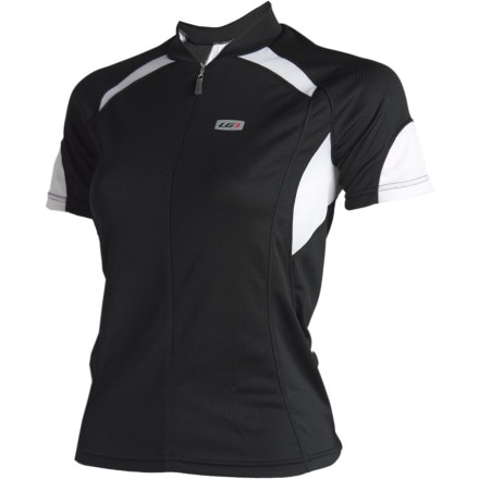 Louis Garneau Eva Short Sleeve Women's Jersey