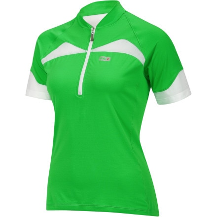 Louis Garneau Skin-X Short Sleeve Women's Jersey