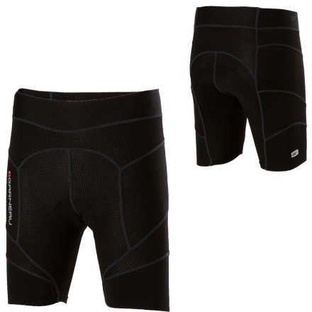 Louis Garneau Carbon Lazer Women's Shorts