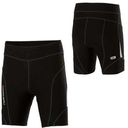 Louis Garneau Alveo 3K Women's Shorts