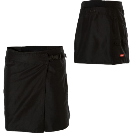 Louis Garneau Santa Cruz Women's Skirt