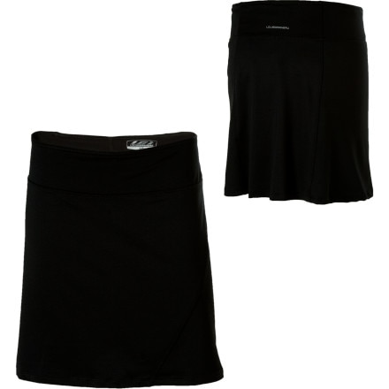 Louis Garneau Kat 2 Women's Skirt