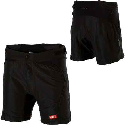 Louis Garneau Santa Cruz 2 Women's Shorts