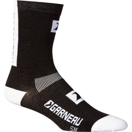 Louis Garneau Nice Socks