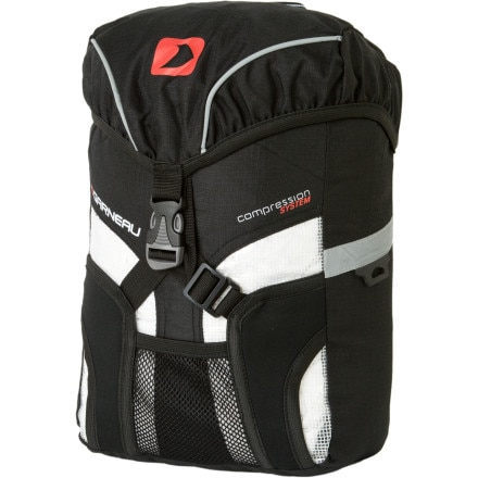 Louis Garneau Alpha Stream Cycling Panniers
