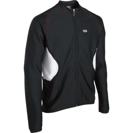 Louis Garneau Perfector Jersey - Long-Sleeve - Men's