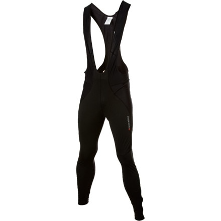 Louis Garneau Gemini Chamois Bib Tights