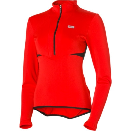 Louis Garneau Aviano Long Sleeve Women's Jersey