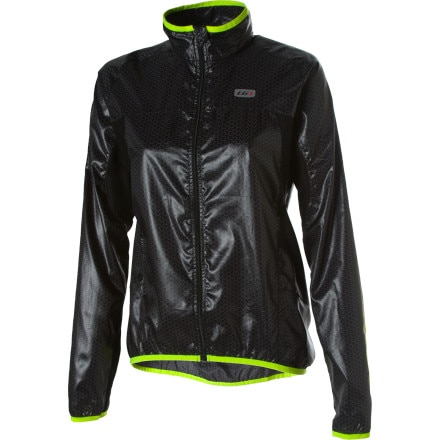 Louis Garneau Super Lite Women's Jacket