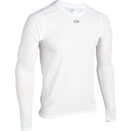 Louis Garneau SF-2 Long Sleeve Top