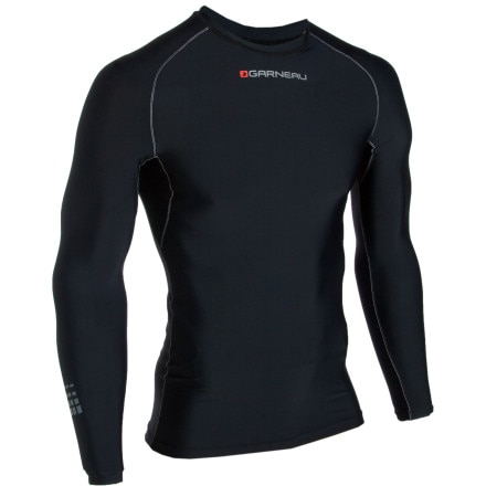 Louis Garneau Compress R Long Sleeve Top