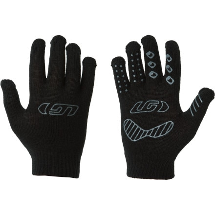 Louis Garneau Smart Gloves