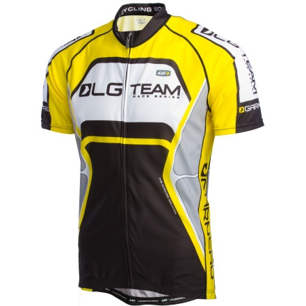 Louis Garneau Elite Jersey - Short-Sleeve - Men's