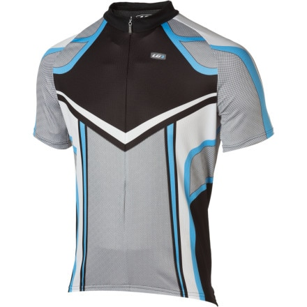 Louis Garneau Streetster Jersey - Short-Sleeve - Men's