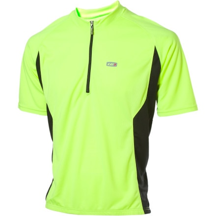 Louis Garneau Metro Jersey 2 - Short-Sleeve - Men's