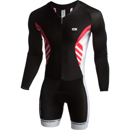 Louis Garneau Vorttice Long Sleeve Speed Suit