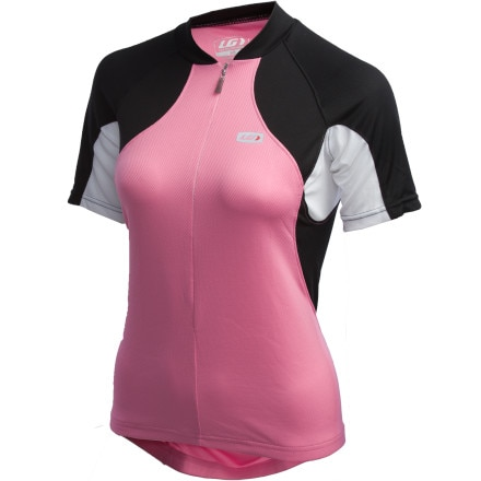 Louis Garneau Beeze Short Sleeve Women's Jersey