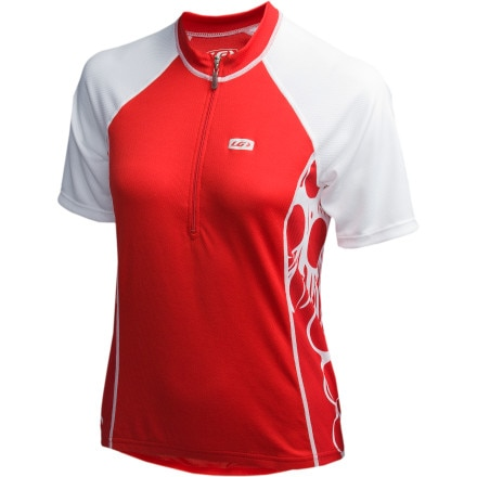 Louis Garneau Apex Jersey 3 - Short-Sleeve - Women's
