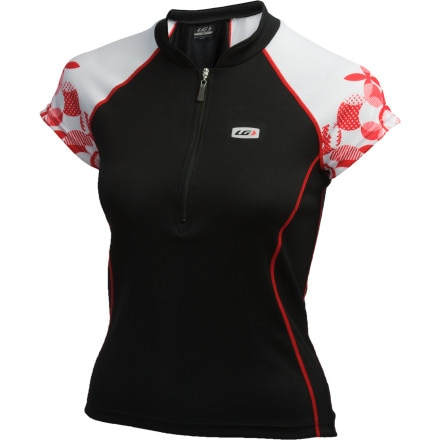 Louis Garneau Verano Jersey - Short-Sleeve - Women's