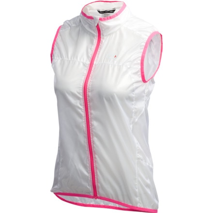 Louis Garneau Super Lite Vest - Women's Peggy