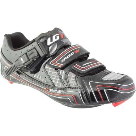 Louis Garneau Carbon HRS Shoes