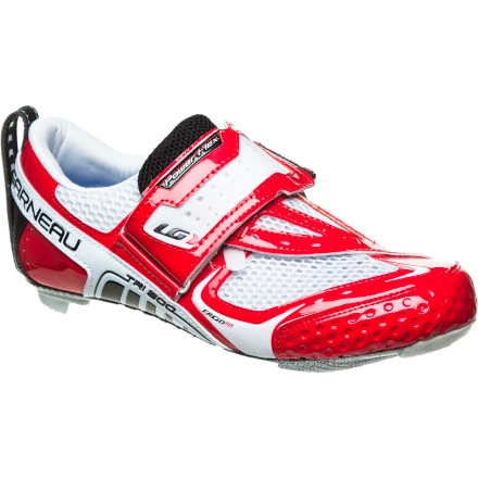 Louis Garneau Tri-300 Men's Shoes