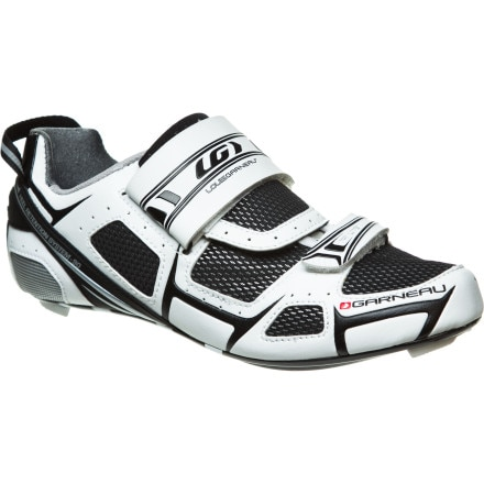 Louis Garneau Tri Lite Men's Shoes