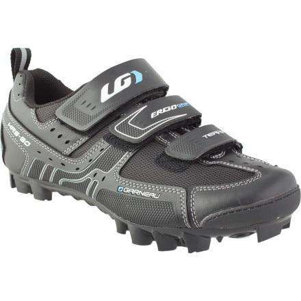 Louis Garneau Terra MTB Women's Shoes