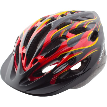 Louis Garneau Drift Kid's Helmet