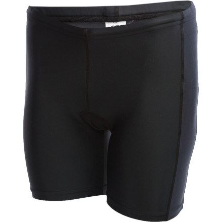 Louis Garneau Jr Comp Kid's Shorts