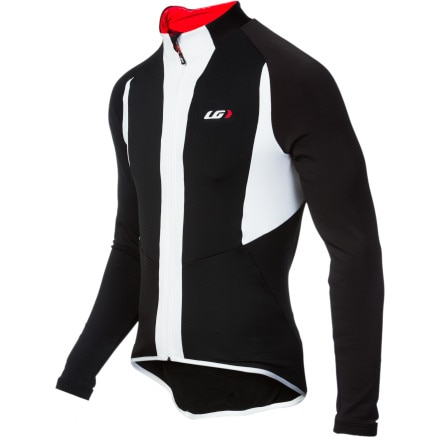 Louis Garneau Mondo Thermal Long Sleeve Jersey