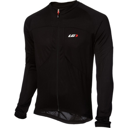 Louis Garneau Ventila 2 Long Sleeve Jersey
