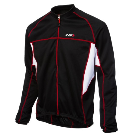 Louis Garneau Perfector 2 Long Sleeve Jersey