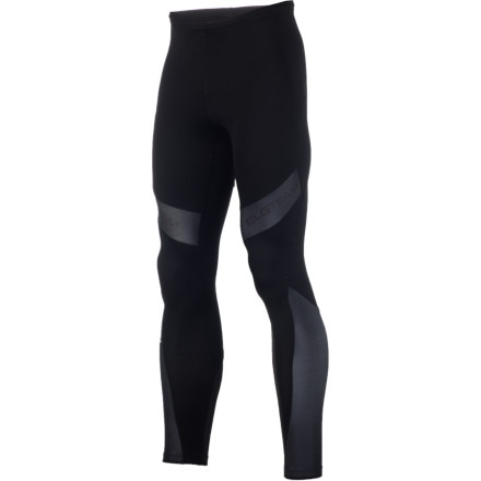 Louis Garneau Ultimate Team Tights with Chamois