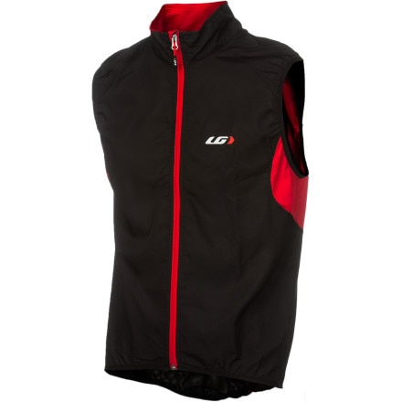 Louis Garneau Nova Vest - Men's