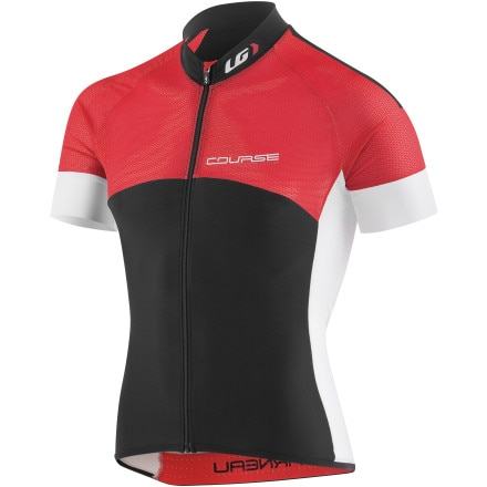 Louis Garneau Course Superleggera Jersey