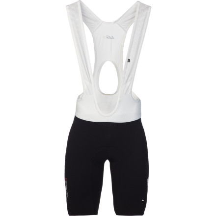 Louis Garneau Course Race Bib Shorts - Men's