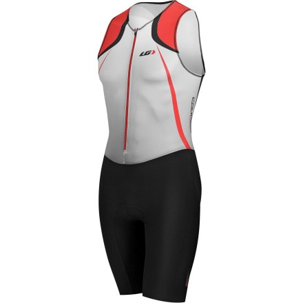 Louis Garneau Tri Elite Men's Course Suit