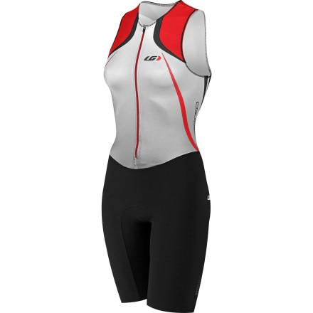 Louis Garneau Tri Elite Women's Course Suit