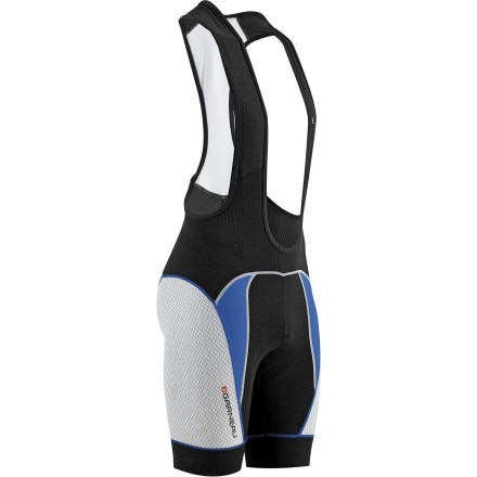 Louis Garneau CB Carbon Bib Short - Men's