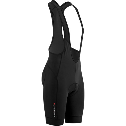 Louis Garneau Signature Optimum Men's Bib Shorts