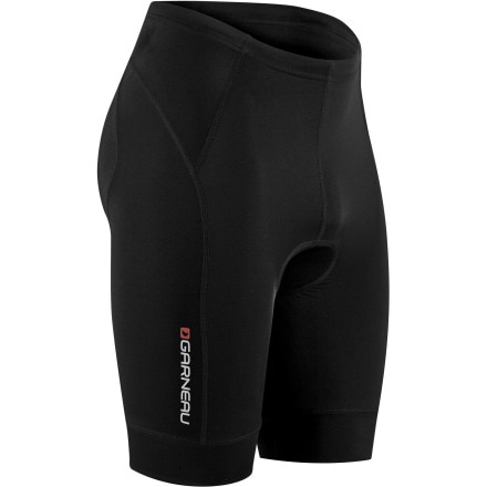 Louis Garneau Signature Optimum Shorts - Men's