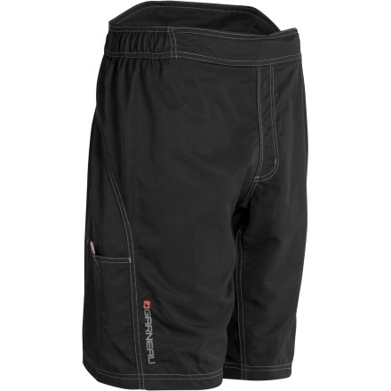 Louis Garneau Liberty Short 2 - Men's