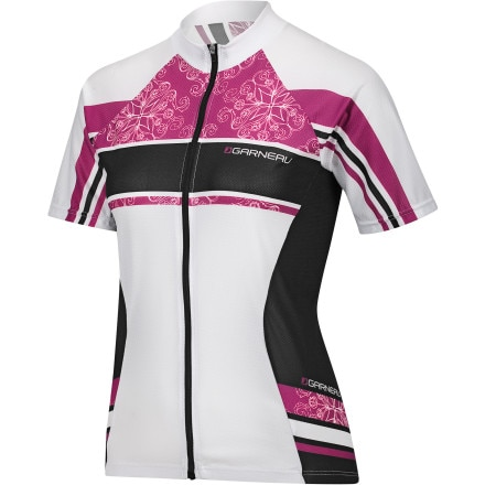 Louis Garneau Factory Women's Jersey