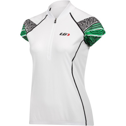 Louis Garneau Astoria Women's Jersey