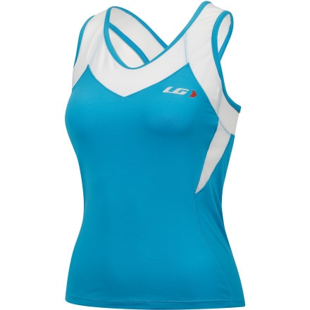 Louis Garneau Sirocco Tank Top - Women's