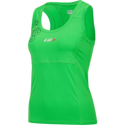 Louis Garneau Lite Skin Tank Top - Women's